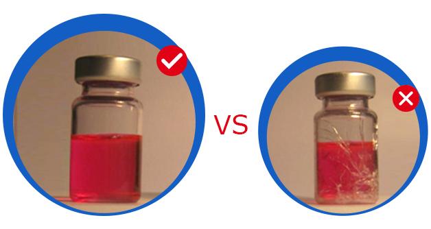 COP (Cyclo Olefin Polymer) Vial