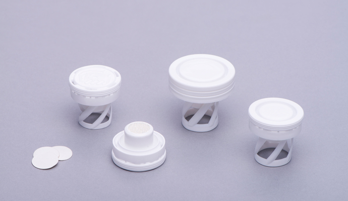 Do you know the importance of cardboard in desiccant cap