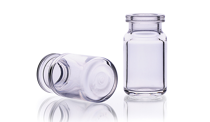 Plastic vials will break pharmaceutical packaging(2017 COP vials using research)