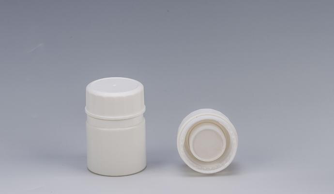 Polyethylene moisture proof container