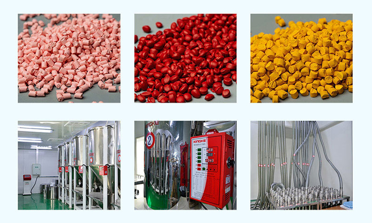 Central convey system is a edge tool for pharmaceutical packaging manufacturer
