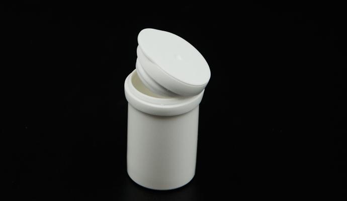 Flip-Top Desiccant Vials