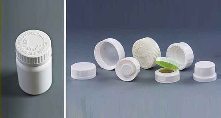 Pharma packaging solutions