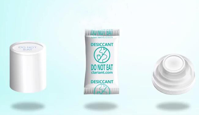 How long will silica gel desiccant keep effective in packaging