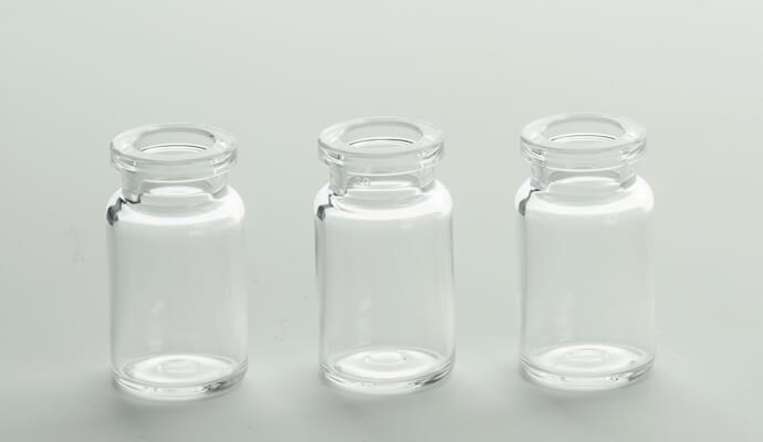 Feature of pharmaceutical plastic bottles