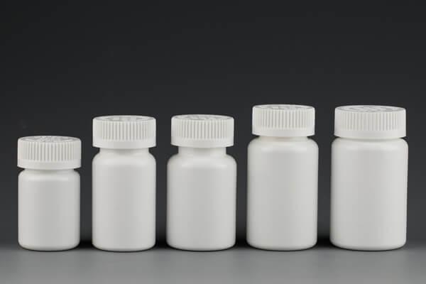 HDPE bottle latest YBB national standard will meet ICH standard