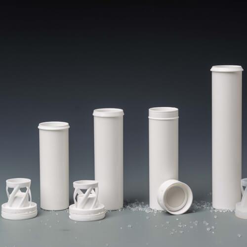 The standard of desiccant vials