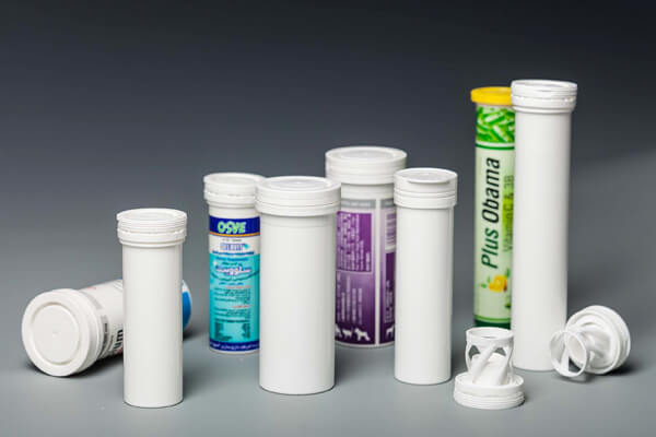 Microbiological control of pharmaceutical plastic bottle production environment