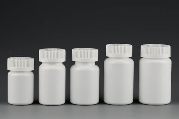 Determination of abnormal toxicity of hdpe bottles for pharmaceutical