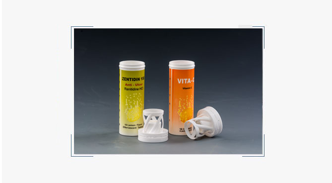 Glucose tablets packaging 84mm