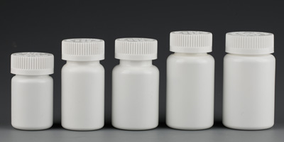 45ml pharmaceutical plastic vials