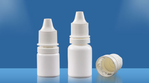 Comparison of safety items of eye drop bottles at home and abroad
