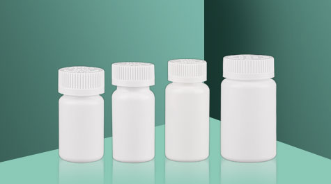 The mouth design of HDPE pill bottles should pay attention to these details