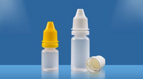 The importance of eye drop bottle design