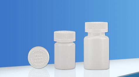 Application of High Density Polyethylene Bottle in Medicine Packaging