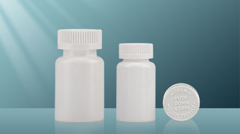How to achieve aseptic requirements for high-density polyethylene bottles
