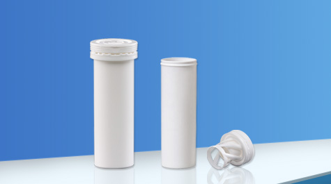 What are the requirements of vitamin C effervescent tablets for effervescent tubes