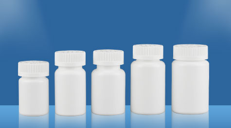 What medicines can be contained in the tablet medicine bottle