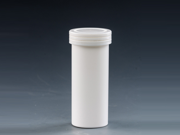96mm Effervescent Tablet Container Supplier Y003