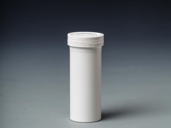84mm Effervescent Tablet Tube Y001
