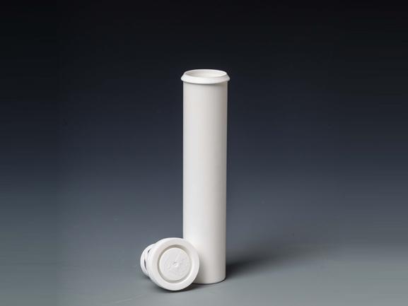 144mm EFF Tab Tube Supplier Y004