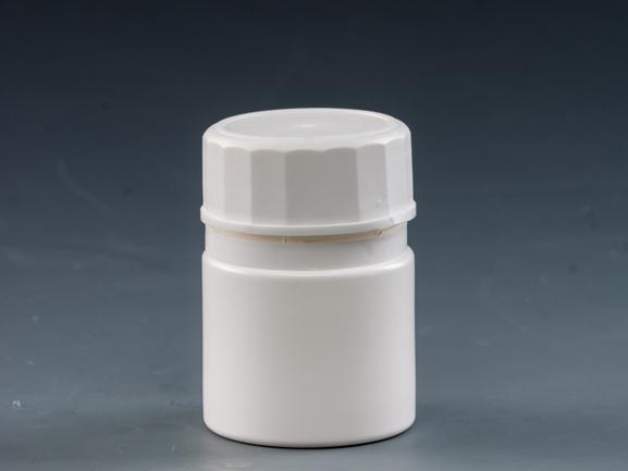50ml Pharma Desiccant Bottle with CRC Z001