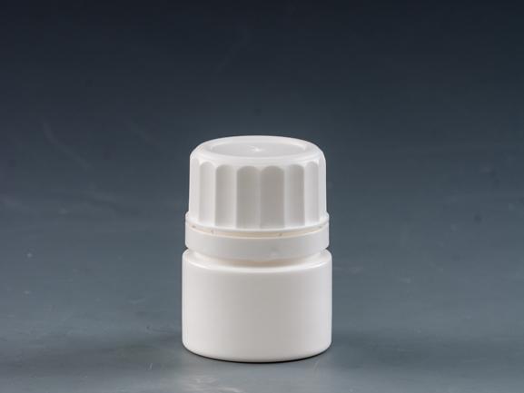 25ml China Pharma Desiccant Bottle Supplier Z002