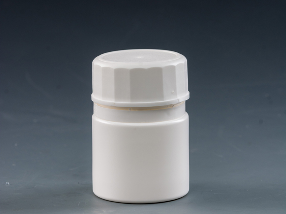 50ml Pharma Desiccant Bottle with CRC Z001