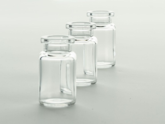 COP (Cyclo Olefin Polymer) Vial Manufacturer