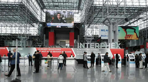 Xinfuda attends Interphex 2018 America