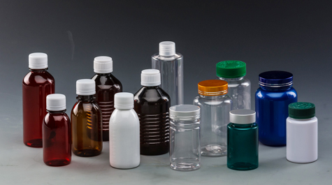 What Factors Affect the Transparent of PET Bottle