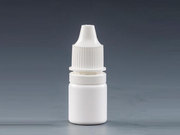 5ml eye dropper bottle for human