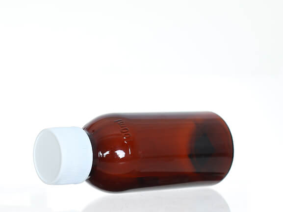 Key factors affecting the transparency of medicinal polyester bottles