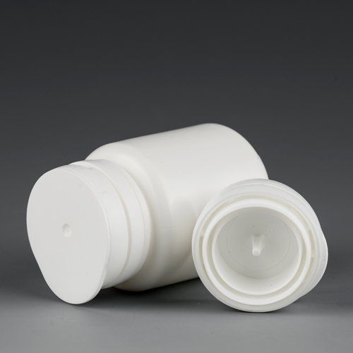 40ml Desiccant  Bottle with Snap Top for Tablets and Capsule