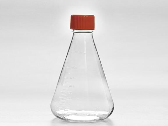 Erlenmeyer Culture Flask