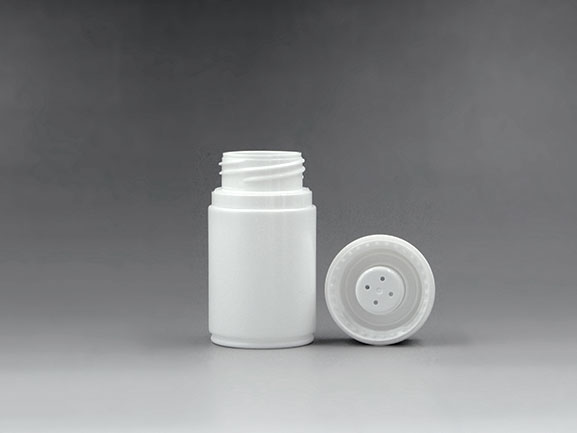75ml moisture proof bottle with crc