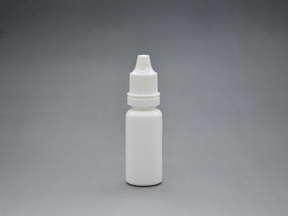 15ml eye dropper bottles